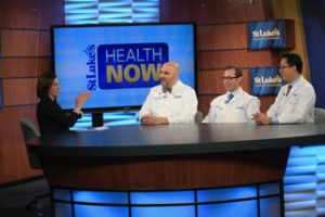 St. Luke's HealthNow to Premiere Latest Episode on April 15