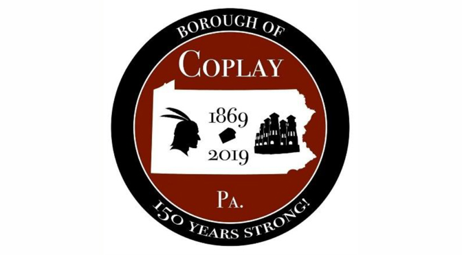Borough of Coplay to Kick Off 150 Anniversary with Gala Dinner