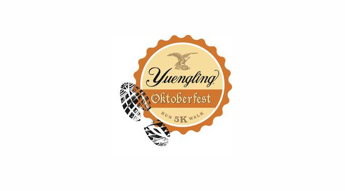 Sixth Annual Yuengling Oktoberfest 5K to Feature Running, Entertainment and More at SteelStacks Oct. 6