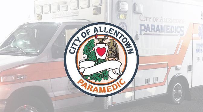 ALLENTOWN OBSERVES EMS WEEK