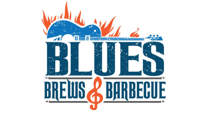 Downtown Allentown Presents 12th Annual Blues, Brews & Barbecue Festival