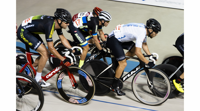 Valley Preferred Cycling Center Kicks Off Summer of International Racing at the Velodrome