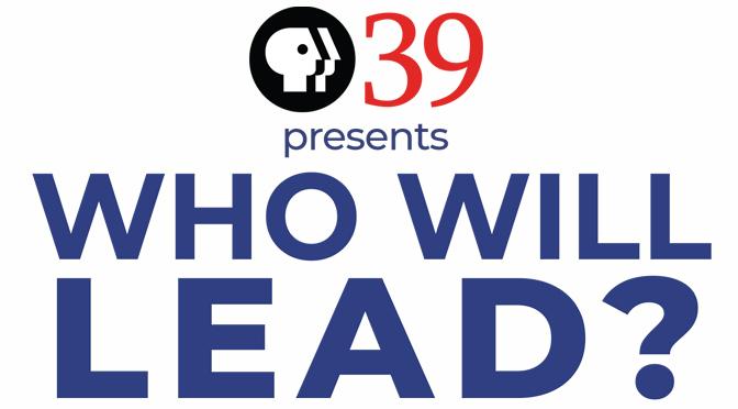 PBS39 to Broadcast Live Allentown Mayoral Debate