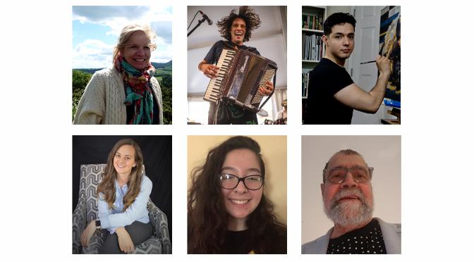 ArtsQuest Foundation Names 2019 Linny Award Recipients