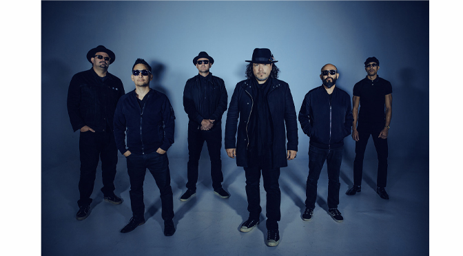 Ozomatli, 'Into The Mystic' Van Morrison Tribute & More Coming to Musikfest Café