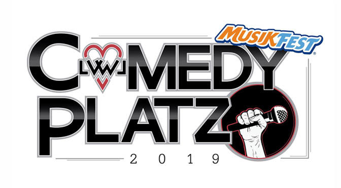 Lehigh Valley with Love ComedyPlatz Ramps Up the Laughs and Family Fun at Musikfest