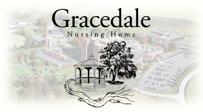 Family visitations now allowed at Gracedale Nursing Home