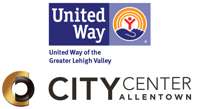 United Way of the Greater Lehigh Valley Launches 2020 Campaign with $1 Million Matching Gift from City Center Investment Corp.