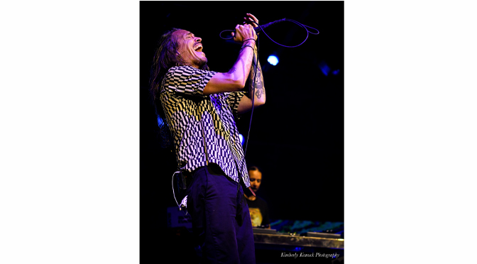 Incubus Musikfest 2019  |    Photos & Review by: Kimberly Kanuck