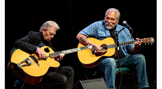 Hot Tuna, JJ Wilde & More Coming to ArtsQuest Center at SteelStacks