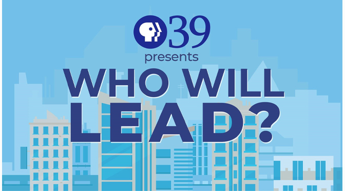PBS39 to Host, Broadcast Live Northampton District Attorney Debate