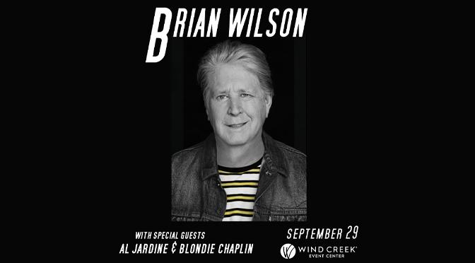 Interview with Brian Wilson – By: Janel Spiegel