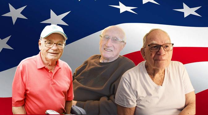 Stories of Korean War Veterans Featured at SteelStacks' Veterans Day Event Nov. 11