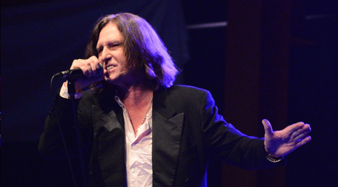 JOHN WAITE:  THE BEST OF WHAT HE HAS | Review & Photographs by Diane Fleischman