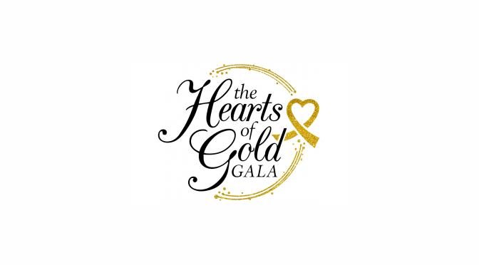 Brooklyn Bred Sponsors PCFLV Hearts of Gold Gala