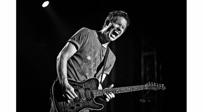 ArtsQuest News Release: Jonny Lang, Marc Broussard, The Blues Brotherhood & More Coming to ArtsQuest Center at SteelStacks