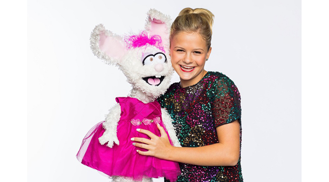 "Singer/Ventriloquist Darci Lynne Adds 19 Cities ""Fresh Out Of The Box"" Tour – 2/22 Bethlehem, PA Wind Creek Event Center"