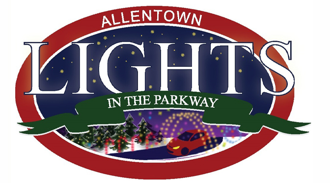 LIGHTS IN THE PARKWAY OPENS NOVEMBER 29