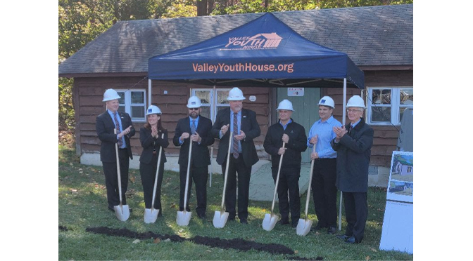 Valley Youth House to Start Construction on $1.4 million dollar Cabin Renovation Project at Camp Fowler