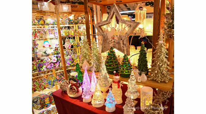 Christkindlmarkt | Photos & Story by: Kimberly Kanuck