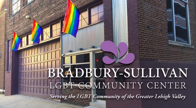 Bradbury-Sullivan LGBT Community Center Partnering With Four Public Libraries on Cervical Cancer Screening Promotion