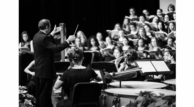 Winter Concert Series at the Lehigh Valley Charter High School for the Arts  will feature stunning performances