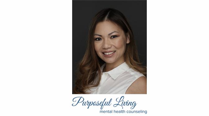 Meet Daisy Chow, LPC, NCC