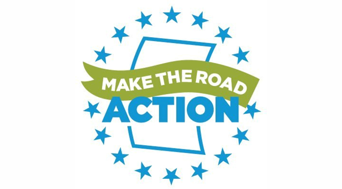 Make the Road Action Endorses Bernie Sanders for President