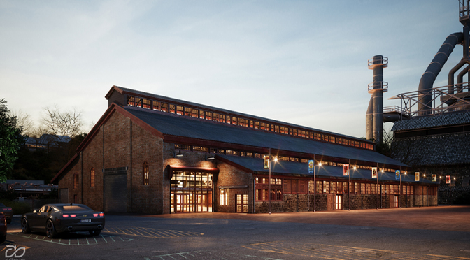 Keystone Savings Foundation Awards $100,000 Grant to Support Development of ArtsQuest's Turn & Grind Shop at SteelStacks