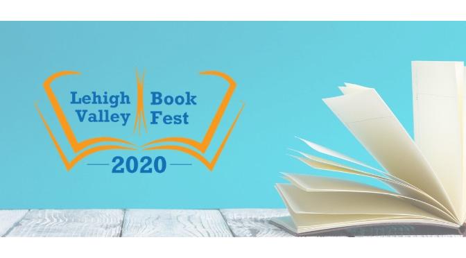 Inaugural Lehigh Valley Book Festival