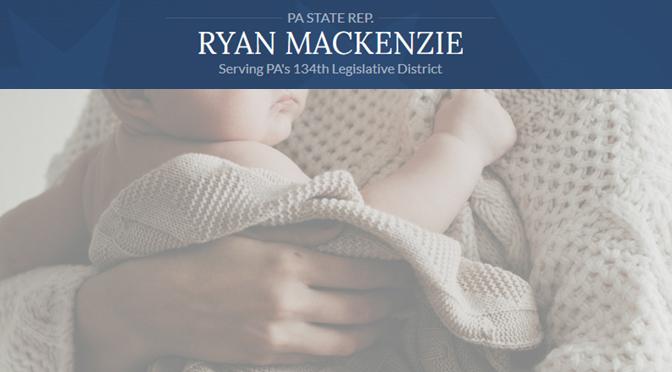 Mackenzie Resolution Designates Jan. 23 Maternal Health Awareness Day in PA