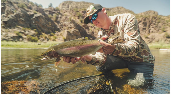 Fly Fishing Film Tour Returns to SteelStacks for 6th Year March 3-4