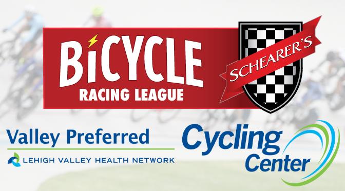 Schearer's Sales & Service Sponsors Bicycle Racing League