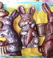 Bunny Brigade (1)