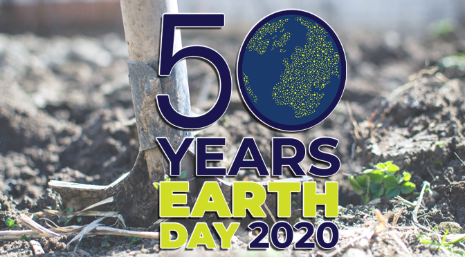 Earth Day 2020 | By Joe Scrizzi
