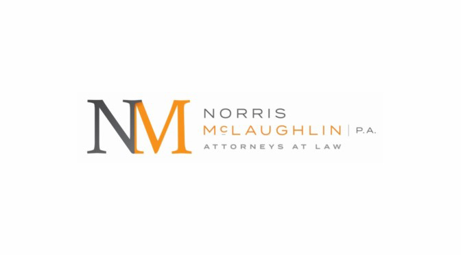 Local Listing – Norris McLaughlin: Immigration Law Group
