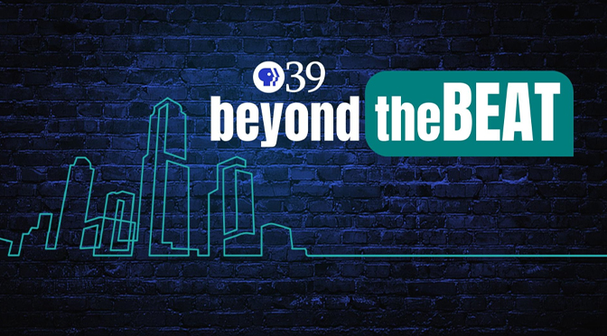 PBS39 Launches Sunday Roundtable Beyond the Beat
