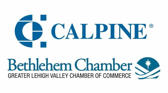 Calpine Donates $5,000 to Chamber Foundation to Support Restaurants and Front Line Workers.