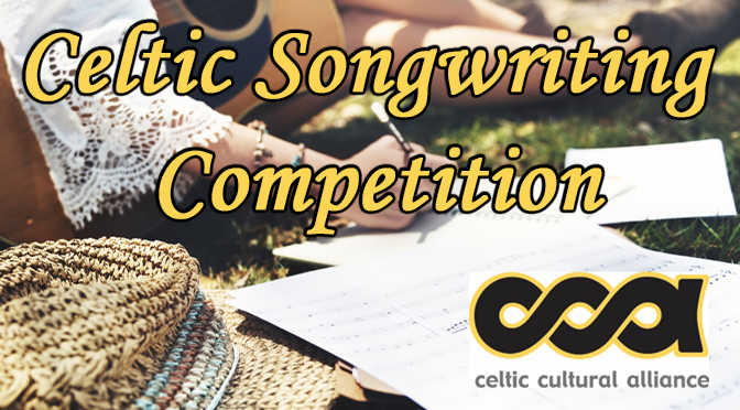 Celtic Songwriting Competition