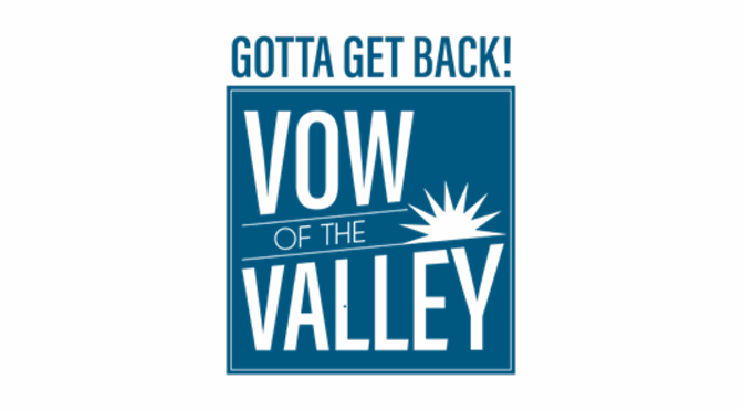 Businesses Encouraged to Sign & Adopt the 'The Vow of The Valley'