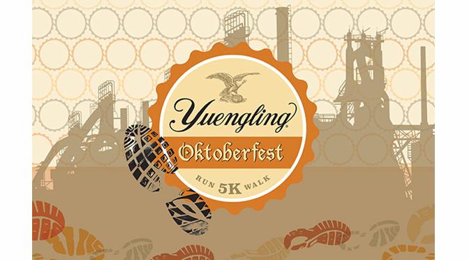 Yuengling Oktoberfest 5K Returns to SteelStacks Oct. 4 to Support Nonprofit ArtsQuest
