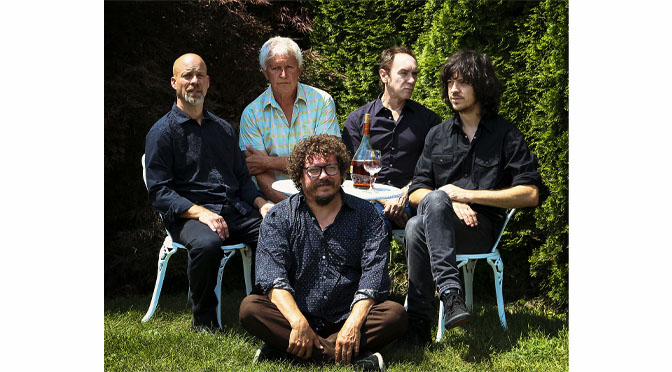 ArtsQuest Livestreaming Guided by Voices Concert July  17
