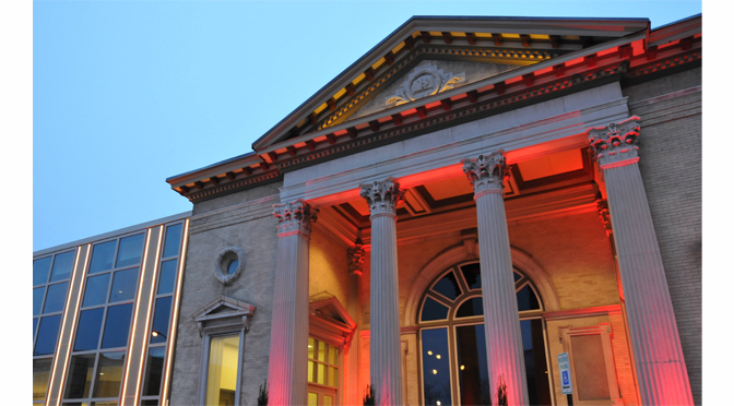 Allentown Art Museum reopening August 14