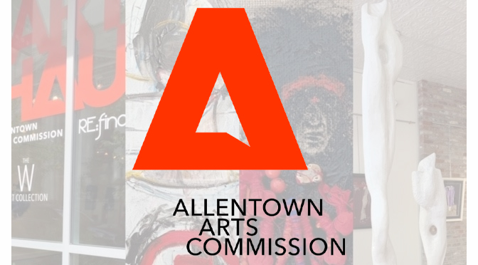 ARTHAUS: NEW ALLENTOWN ARTS COMMISSION GALLERY SPACE
