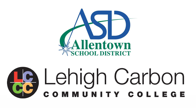 Allentown School District & Lehigh Carbon Community College Expand Early College Partnership
