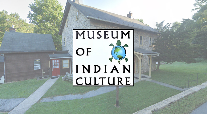 Virtual Native American Educational Programs – Museum of Indian Culture