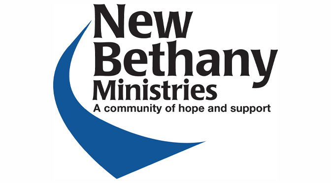 New Bethany Ministries Announces New Branding