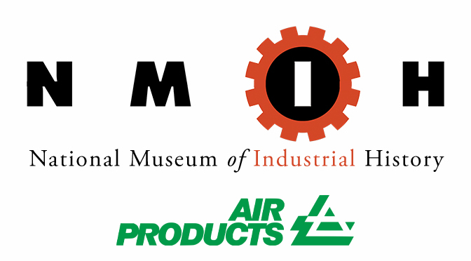 Air Products Foundation Supports Virtual Learning with the National Museum of Industrial History