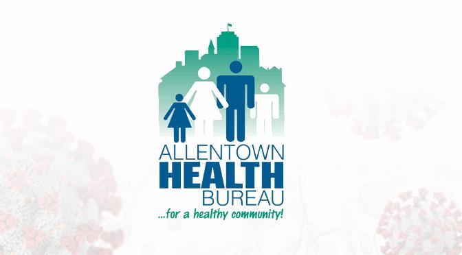 ALLENTOWN HEALTH BUREAU VACCINATION APPOINTMENT SCHEDULING