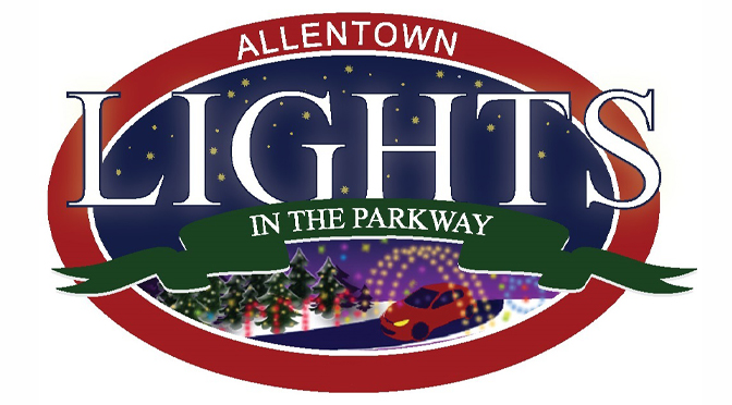 LIGHTS IN THE PARKWAY OPENS NOVEMBER 27